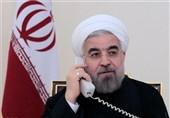 رئیس الجمهوریة یهنئ الإمام الخامنئی بالعام الهجری الشمسی الجدید