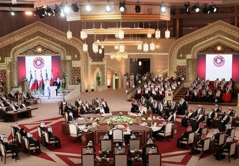 شورای خلیج فارس