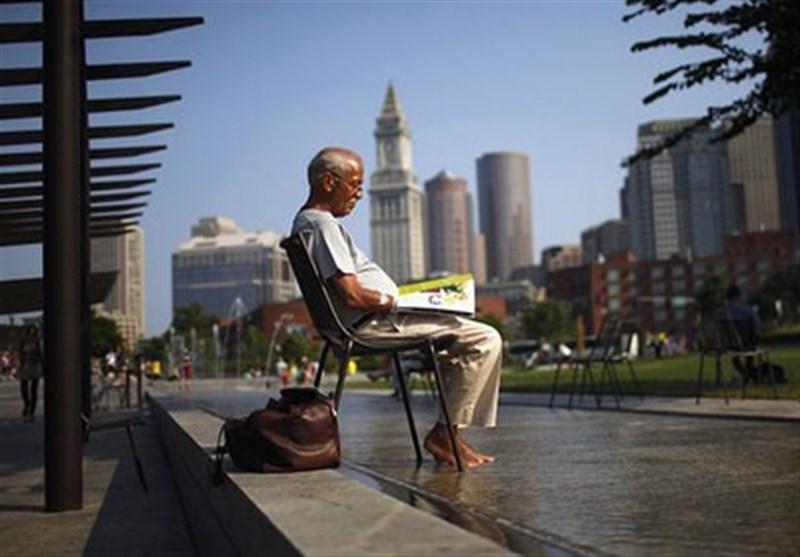 ویروس کرونا امید به زندگی در آمریکا را 2 سال کاهش داد