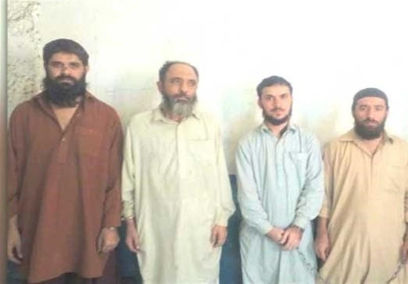 کراچی میں کالعدم تکفیری دہشت گرد گروہ لشکر جھنگوی اور طالبان کے مزید چھ دہشت گردوں گرفتار