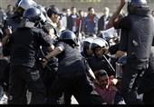 مصر/ فعالان سیاسی/1