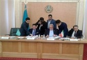 تفاهم نامه با قزاقستان