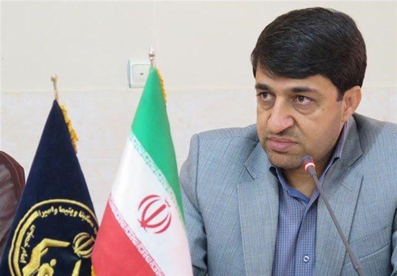 بذرافشان مدیرکل کمیته امداد استان فارس