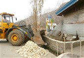276 هکتار از اراضی ملی و منابع طبیعی سیستان و بلوچستان رفع تصرف شد