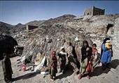 مردم محروم سیستان و بلوچستان