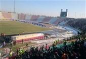 ورزشگاه ثامن؛ میزبان دیدارهای پرسپولیس و استقلال در 2 هفته پیش رو