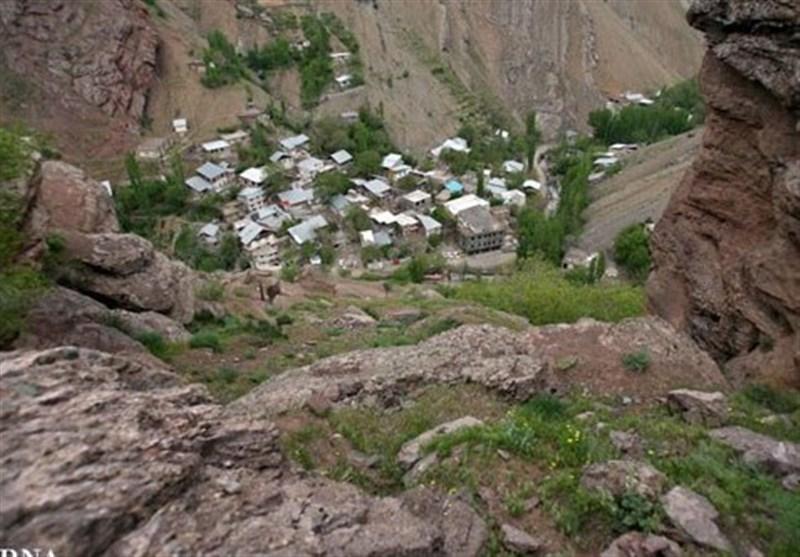 روستای سپهسالار چالوس