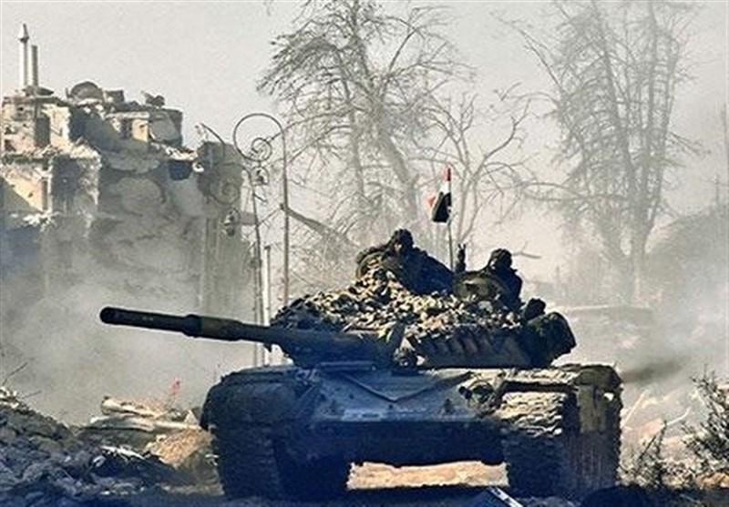 الجیش السوری یشترط استسلام المسلحین شرق حلب مقابل وقف العملیات العسکریة