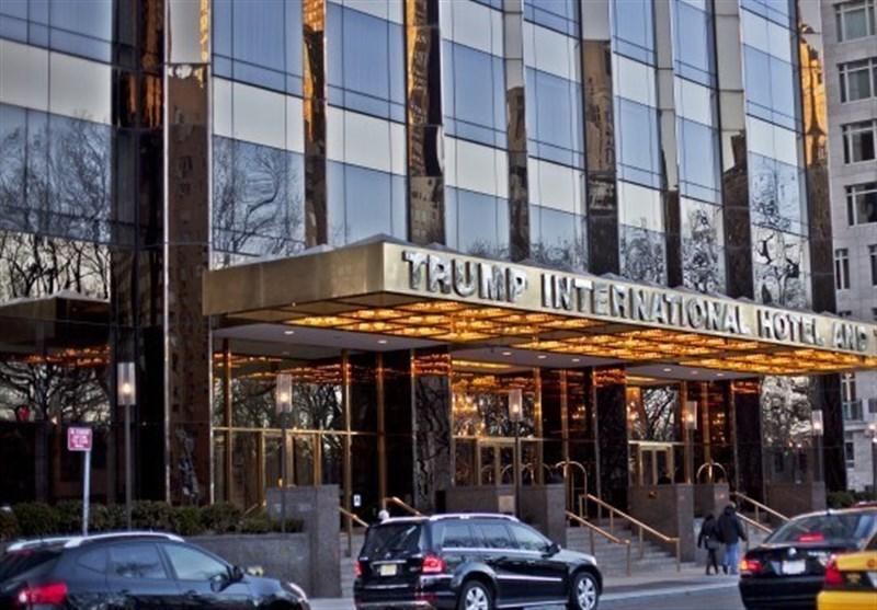 هتل ترامپ