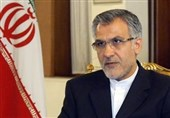 Foreign Forces Linked to Continuation of War in Afghanistan: Iran Envoy