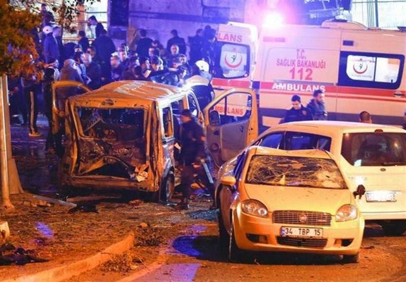 بالصور والفیدیو.. ترکیا تعلن مقتل 29 شخصا فی تفجیری اسطنبول+ تفاصیل