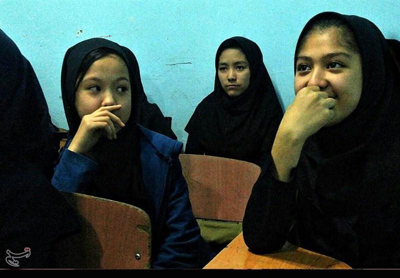 توضیحات آموزش و پرورش درباره تعطیلی مدرسه دانش آموزان افغانستانی