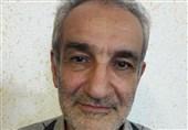 محمد علی تقوی راد مدرس دانشگاه