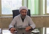 رئیس اداره تبلیغات اسلامی شهرقدس