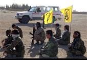 عملیات فاطمیون در دیرالزور برای دسترسی سریع به مرز سوریه و عراق +عکس و فیلم