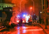 """""""داعش"""" یعلن مسؤولیته عن الهجوم على الملهى اللیلی باسطنبول"""