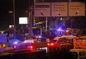 استانبول انفجار