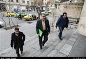 دادگاه علنی علیرضا زاکانی