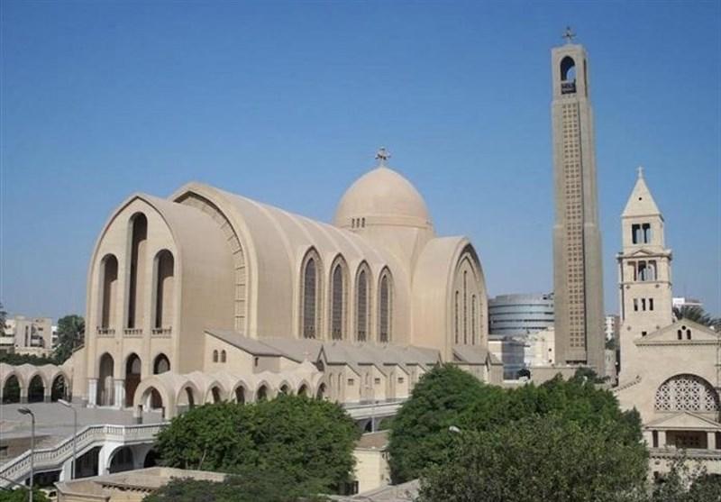 انفجار فی محیط الکاتدرائیة الأرثوذوکسیة فی القاهرة