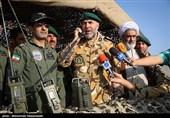 آغاز رزمایش بزرگ نیروی زمینی ارتش با اعلام رمز یا محمد(ص)
