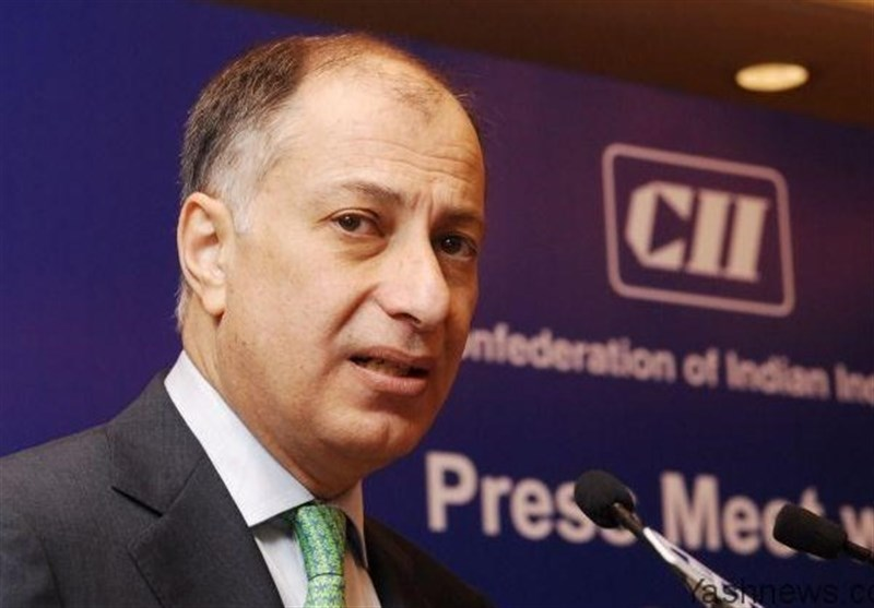 تہران میں کنفیڈریشن آف انڈین انڈسٹری کے دفتر اور بھارتی بینک کھولنے کا امکان