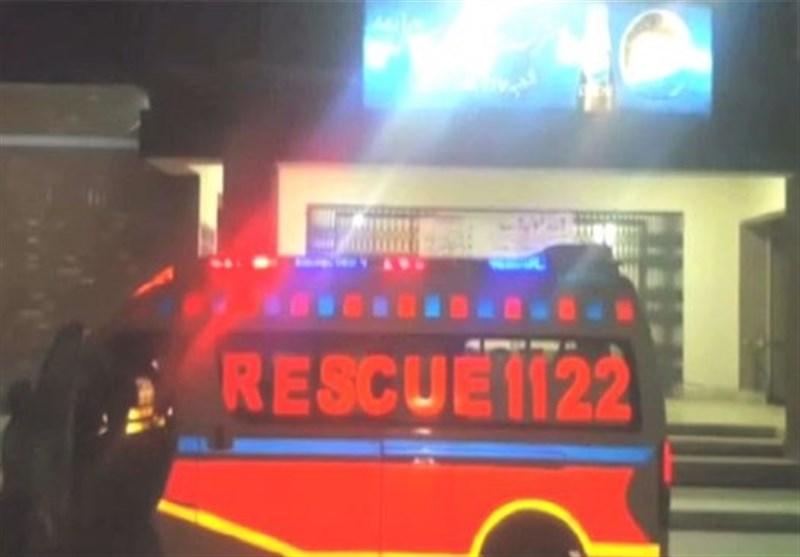 پنجاب میں دھند کے باعث حادثات میں 12 افراد جاں بحق، متعدد زخمی