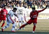 کفشگری: پرسپولیس میتواند به مرحله نیمه نهایی لیگ قهرمانان صعود کند