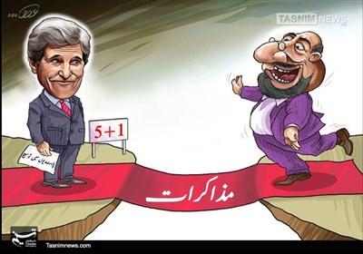 امریکی خیانت کے ساتھ ایران ایٹمی معاہدے کی خاطر مدارت!!!