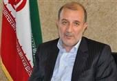 """""""اکبریان"""" رئیس کمیسیون صنایع ماند"""