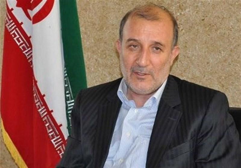 """اکبریان:""""جهش تولید"""" نیازمند وفاق ملی است"""