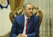 دیدار ابراهیمی ترکمان با وزیر فرهنگ الجزایر