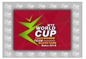 جام جهانی تکواندو