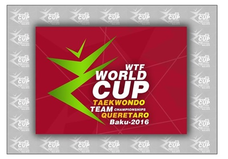 Iran Eliminated from WTF Team Championships