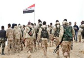 الجیش السوری یخلی نقاط من تدمر وتعزیزات لداعش من العراق ودیر الزور