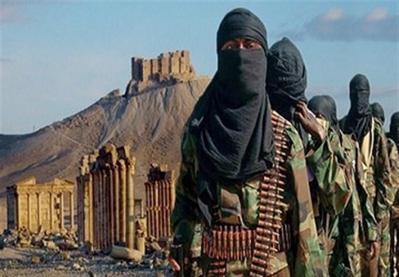 حضور گروگان آلمانی در جدیدترین فیلم داعش
