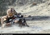 سلاحهای تک تیرانداز بهیهسازی شده نزاجا رونمایی شدند