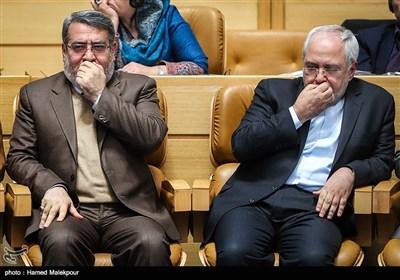 طهران .. اول مؤتمر دولی للأمن