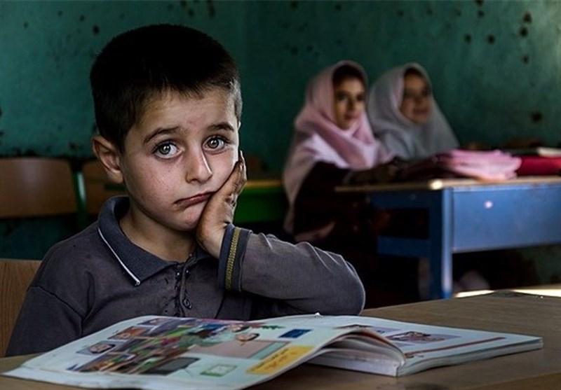 """40 درصد مدارس گلستان """"تخریبی"""" است/ آمار بالای """"ترک تحصیل"""" دانشآموزان در استان"""
