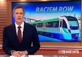 مجری خبری استرالیا