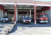دادستان قشم: موضوع ایستگاه آتشنشانی «رمچاه» پیگیری میشود