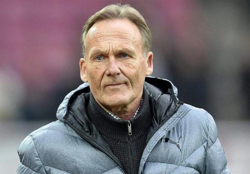 اعتراف جالب رئیس باشگاه دورتموند درباره انفجار اتوبوس این تیم
