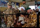 رزمایش بزرگ محمد رسولالله(ص) 4 نیروی زمینی ارتش