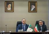 دیدار وزاری فرهنگ ایران و الجزایر
