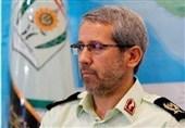 محموله کالای خارجی قاچاق توسط پلیس اصفهان توقیف شد