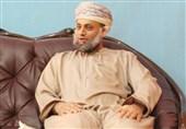 احمد العبری، شاعر عمانی
