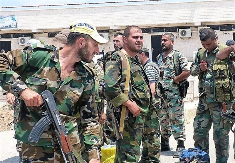 عاجل / الجیش السوری یسیطر على أکبر معاقل جبهة النصرة بحلب