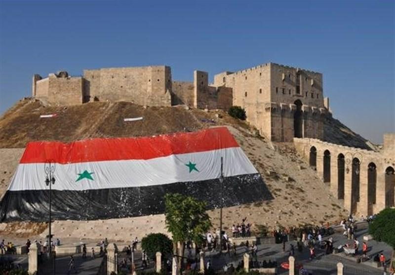 واحد بالمئة تفصل الجیش السوری عن إعلان حلب محررة