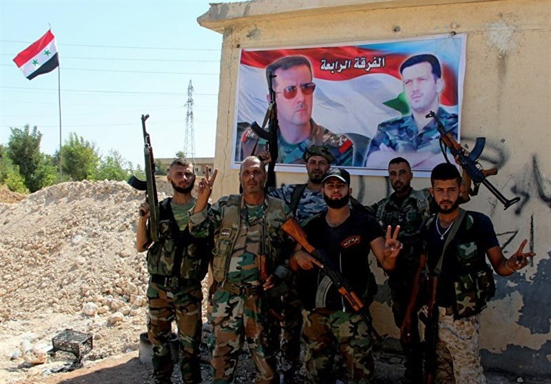 مصدر عسکری سوری: الجیش على وشک إعلان الانتصار النهائی بحلب