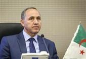 وزیر فرهنگ الجزایر
