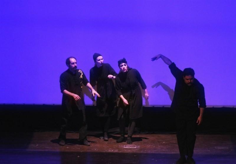 تئاتر کودک همدان